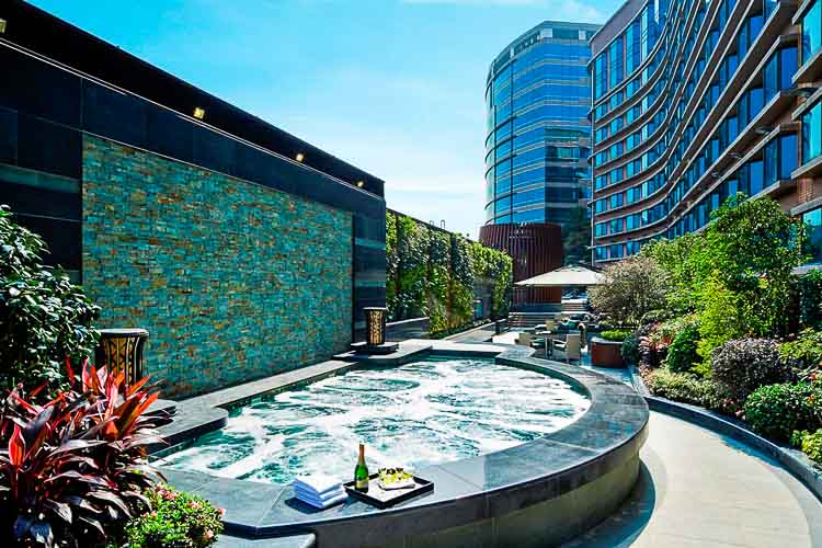 The Royal Plaza Hotel Hong Kong