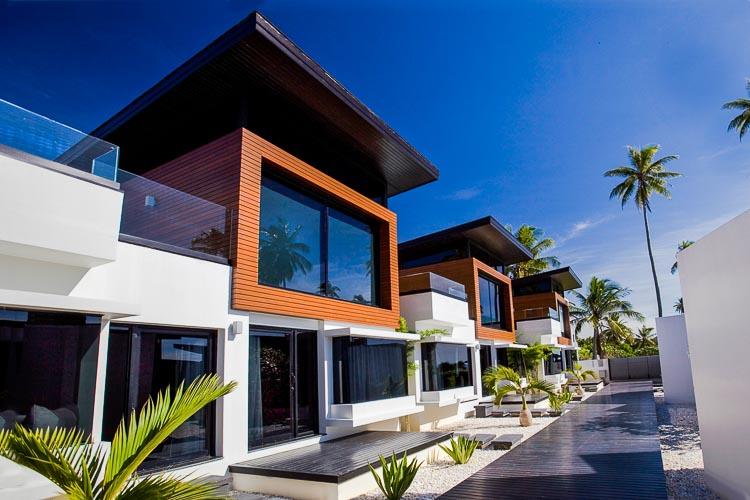 Aava Resort And Spa Khanom
