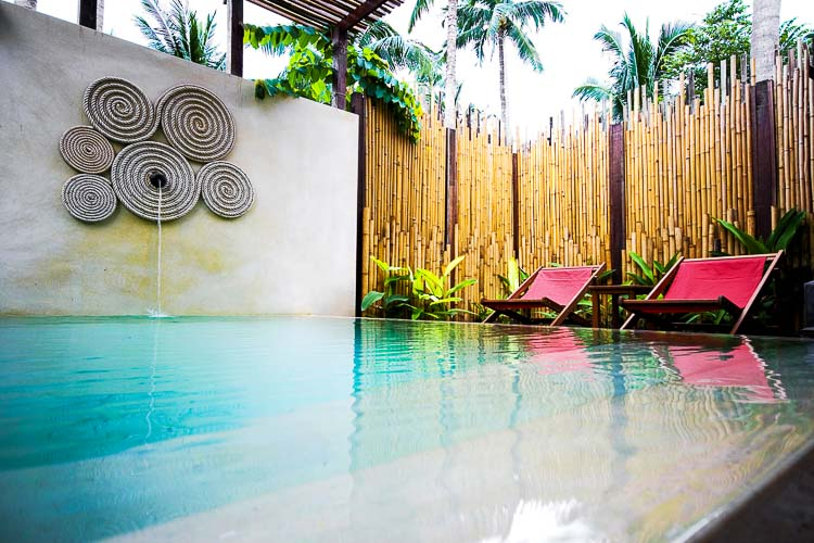 Anantara rasananda resort spa hotel koh phangan for Garden pool villa outrigger koh samui