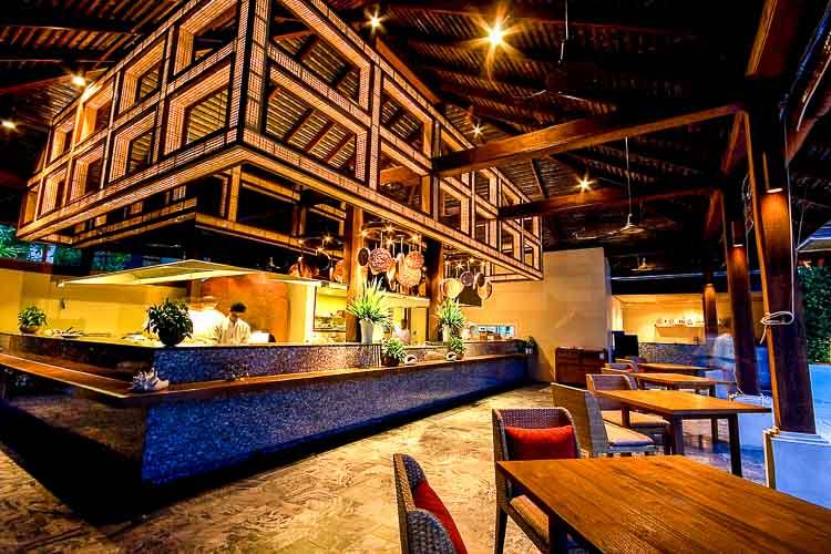 Anantara Rasananda Resort & Spa - Hotel Koh Phangan, Thailand ...