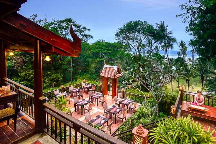 Ruan Thai Restaurant Phi Phi