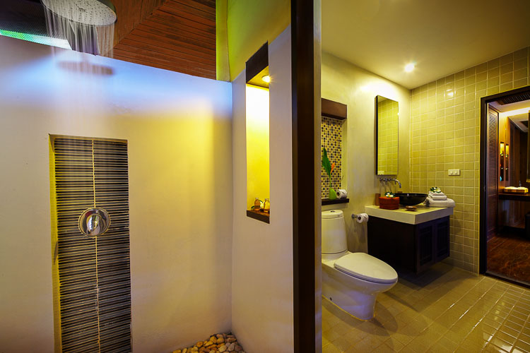 Hotel Mai Samui Beach Resort And Spa
